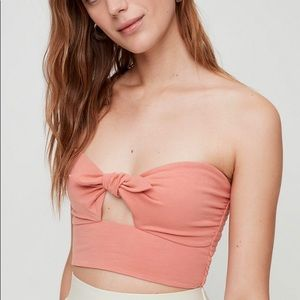 Wilfred Tube Top